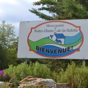 Transfert de Salette: Plus de 180 000$ d'économie par année pour la municipalité